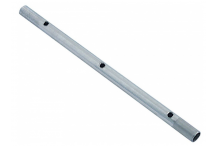 brazo de aclarado L 220mm boquillas 3 montaje ø 12mm pos. de montaje derecho
