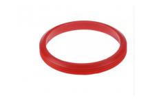 Junta deposito granizadora silicona roja spm