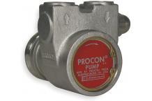 Bomba abrazadera 300l/h inox procon