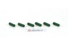 Amortiguador soporte cuchilla sammic (6u)