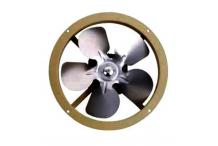 Motor ventilador+pala+aro montaje Ø172mm