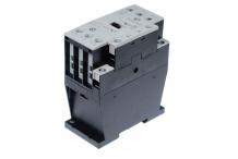 contactor de potencia AC1 35A 230VAC (AC3/400V) 17A/7,5kW contactos principales 3NO