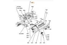 Caldera 3 grupos ns-85 la san marco