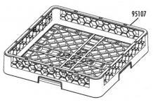 Cesto vasos 500x500 plastico modelo cu