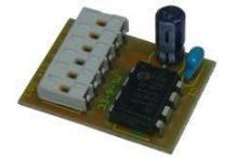 Circuito placa electronica dv40/80tfa meiko