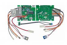 Circuito variador de velocidad mp 350 combi robot coupe