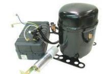 Compresor cae2424z  ae2425zr-404a 5/8hp 230v u.h