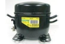 Compresor fr10g r-134a 1/4hp 230v danfoss