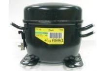Compresor fr8.5cl r-404a r-507a 1/4hp danfoss