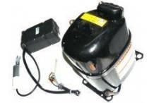 Compresor j2192gs r-404a 3/4hp 400v aspera