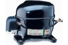 Compresor nj9226gk r-404a 1hp 230v aspera