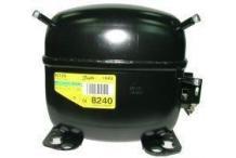 Compresor sc12g r-134a 3/8hp 230v danfos