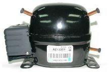 Compresor thb1340ys r134a 1/8hp 230v u.h