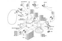 Condensador arranque delta 90/140 itv