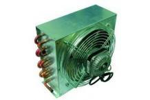 Condensador con motor 8x2 para 1/5hp