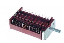 Conmutador 0-2 Posiciones 16A 250V