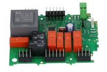 Placa electronica xw270k-5n0c0 230v 50/60hz dixell