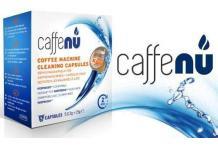 CÁpsulas de detergente para mÁquinas de cafÉ tipo nespresso®