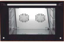 Cristal exterior horno  rx604  750x430mm