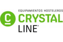 Tuerca plastico Crystal Line
