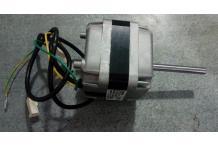 Motor ventilador 230v 50/60hz 20/60W 1100rpm Elco