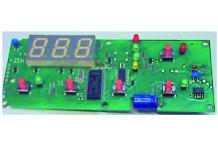 Panel de mandos centralita electrónica dixell mir 90