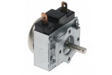 temporizador con campana tiempo de funcionamiento 10min 1NO a 250 V 16A