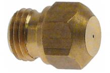 Inyector Ø1,40mm m9x1 9/125 repagas