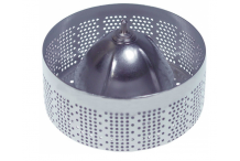Complemento exprimidor  ø 110mm H 47mm inox Cunill