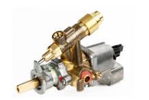 Grifo gas termostÁtico seguridad dosilet