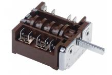 Interruptor 2 posiciones 16a 250v jemi