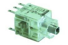 Interruptor 230v 1 contacto abierto 1 cerrado