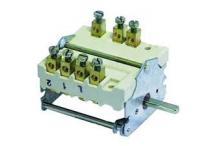 Interruptor 4 posiciones 32a 250v ambach