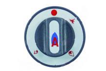 Mando grifo gas plancha 8x6mm repagas
