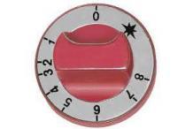 Mando termostato horno mbm/zinco Ø8x6,5