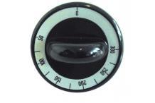 Mando termostato horno modular Ø6x4,6mm