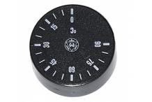 Mando termostato t máx 90°c 0-90°c ø 42mm