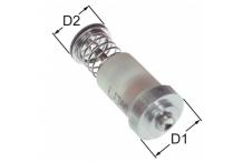 Grupo magnÉtico grifo gas cal3200/11 repagas