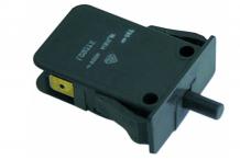 Microinterruptor con varilla 400V 16A 2NO Tecnoinox, Valentine