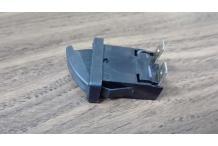 Microinterruptor 12x27mm difriho
