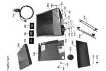 Microinterruptor magnÉtico con soporte gs-1 jemi