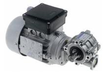Motor asador doble 0.12cv 1400rpm 230v i/50