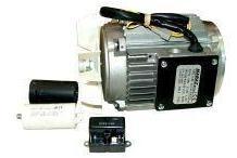 Motor peladora de patatas 230v pp230 sammic