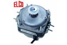 Motor ventilador 230v 50hz 10w 1300rpm elco, itv ( 20 unidades)