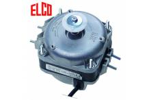 Motor ventilador 230v 50hz 10w 1300rpm elco, itv