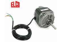 Motor ventilador 2545/1 eje 7cms elco