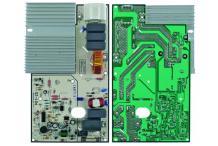 Placa base aparato de inducción gic3035  horeca