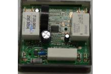 Placa electrónica 73x68mm alfa135xm  smeg