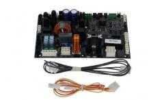 Placa electrónica potencia 225x145mm kpe1725a unox