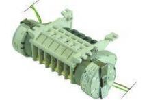 Programador 6 micros 60/120/180s elettrobar